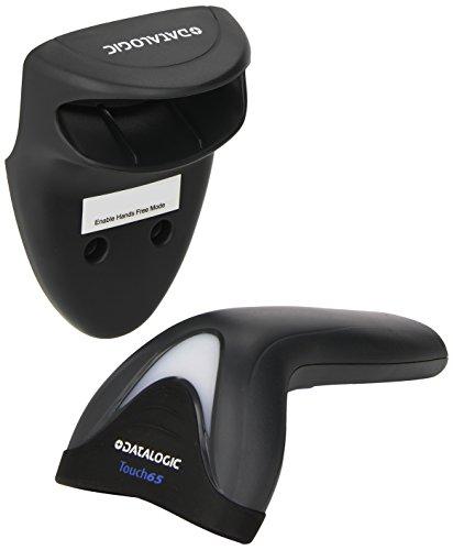 Datalogic TD1130-BK-65 Multi-Interface für Anschluss an USB-, RS232- oder KBW-Host; inklusive Wand-/Tischhalterung; kein Kabel im Lieferumfang TOUCH 65 PRO - BLACK INCL. HOLDER