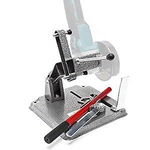Soporte de corte para amoladora angular de mano Ø115/125mm Soporte para radial Sujeció herramienta