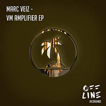 VM Amplifier EP
