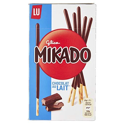 Mikado -  12x  Keks-Stick mit