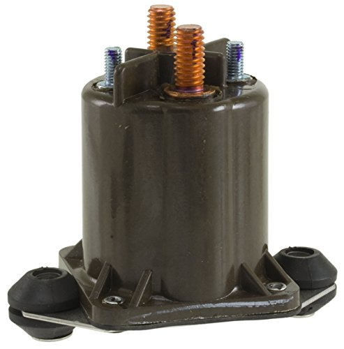 WVE by NTK 1R1875 Engine Intake Manifold Heater Relay