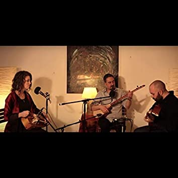 Waştîye Rê (feat. Eléonore Fourniau & Erdem Pancarcı)