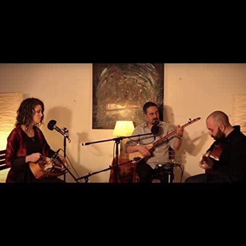 Mikail Aslan feat. Eléonore Fourniau & Erdem Pancarcı