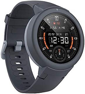 AMAZFIT Verge Lite Sports GPS Smartwatch Global Version- Grey