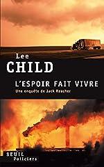 L'Espoir fait vivre de Lee Child
