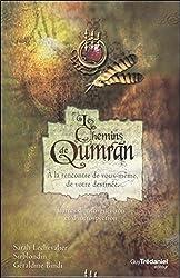 Les chemins de Qumran - Cartes d'auto-guérison et d'introspection de Geraldine Bindi