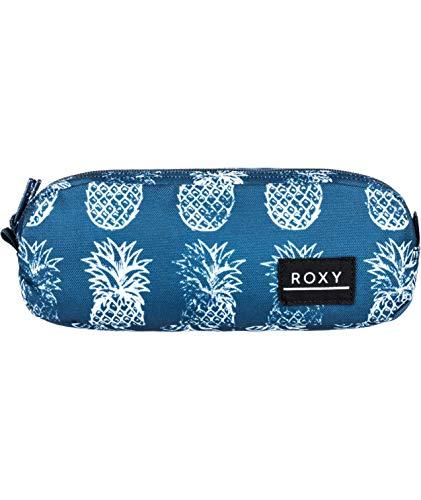 Roxy Junior's Pencil Case, Mood Indigo Pineapple Day, 1SZ