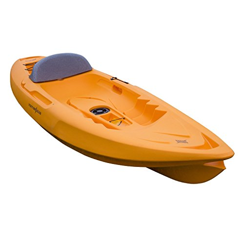 Kayak SEADOG Sit on top Point 65 N Amarillo