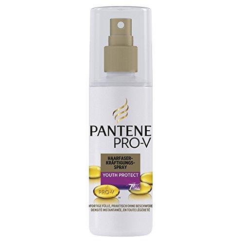 Pantene Pro-V Youth Protect 7 Spray de renforcement de la fibre capillaire, 150 ml (1 flacon)