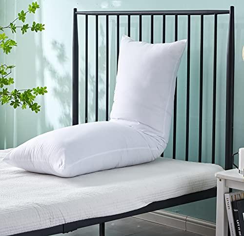 Decroom Full Body Pillow Insert for Adults,Soft Long Hug Pillows for...
