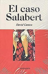 El caso Salabert par David Cameo