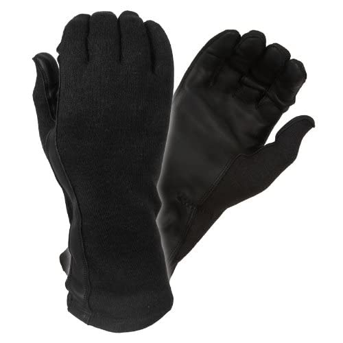 b260f62283a Flight Gloves with Nomex   Leather palms
