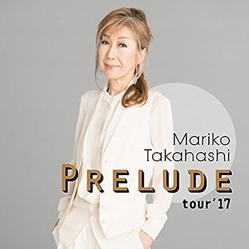 PRELUDE tour'17
