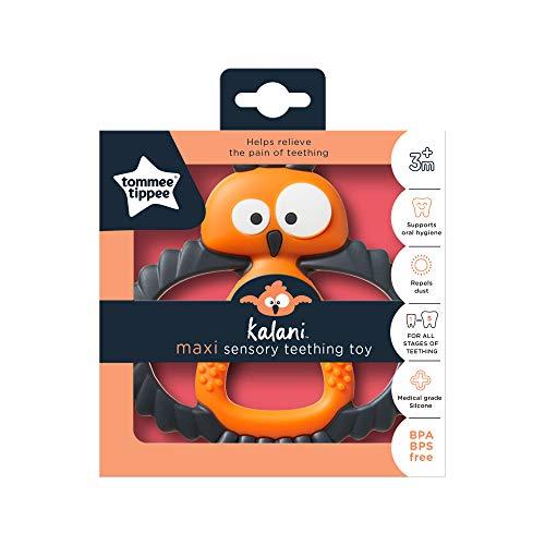 Tommee Tippee Kalani Maxi Sensory Teething Toy