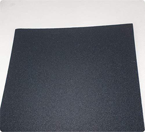P1000 25x Nassschleifpapier