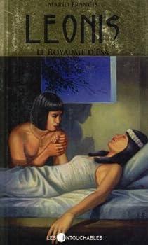 Le Royaume d'Esa - Book #9 of the Leonis