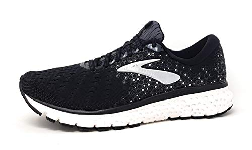 Brooks Glycerin 17, mens Running, Schwarz (Black/Ebony/...