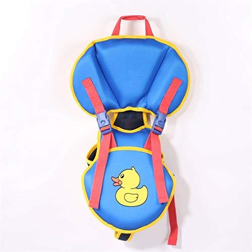 N-B Chalecos Salvavidas para niños Equipo de natación de Aprendizaje portátil Niños Puddle Jumpers Traje de baño Flotabilidad Accesorios para Piscinas