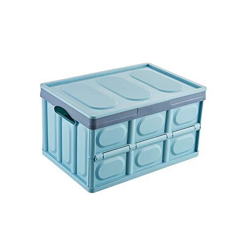 Caja almacenamiento maletero coche caja almacenamiento