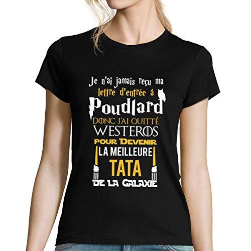 Closset Tata | La Meilleure de la Galaxie |...