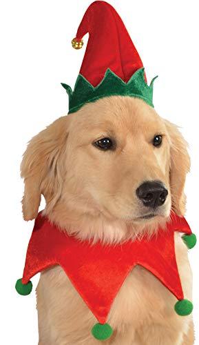 Rubie's Dog Elf Costume