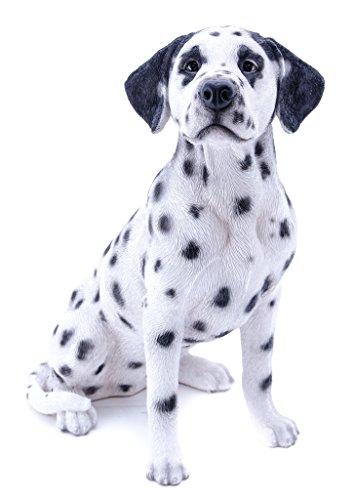Hi-Line Gift Ltd Sitting Dog - Dalmation