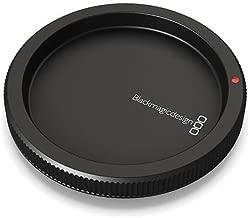 Best blackmagic production camera 4k lenses Reviews