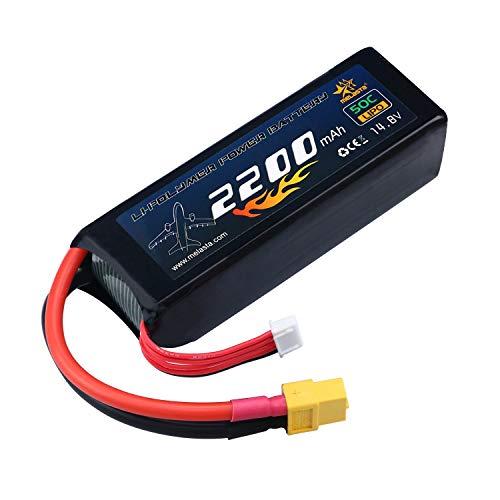 opiniones baterias rc calidad profesional para casa