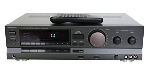 Technics SA-GX 230 Stereo Receiver