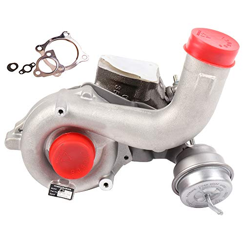 ECCPP Turbo Turbocharger Fits 00-01 Audi TT 1999-2002 Volkswagen Beetle 1999-2005 Volkswagen Golf 1999-2005 Volkswagen Jetta Compatible with 53049500001 06A145704S 06A145713B 06A145713M Turbocharger