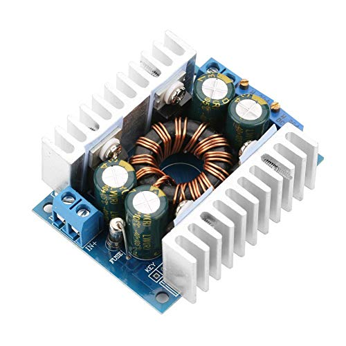 Yosoo Health Gear DC 5-30V bis DC 1,25-30V Boost-Modul, Voltage Step Up Boost Converter-Modul