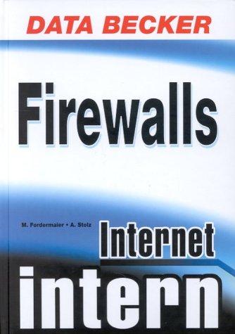 Firewalls, m. CD-ROM