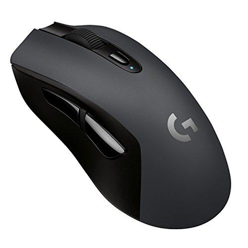 mouse dpi de la marca Logitech