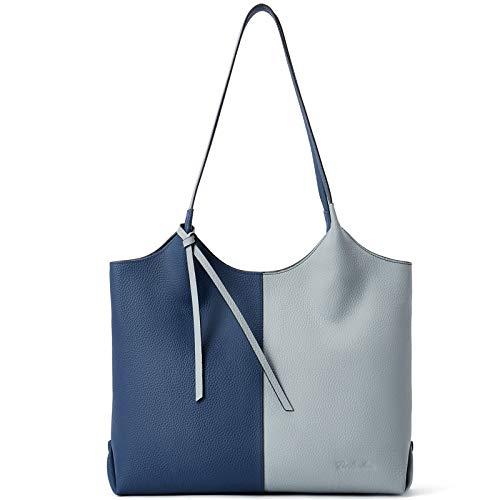 Muttertagsgeschenk BOSTANTEN Damen Weiches Leder Handtaschen Groß Schultertasche Designer Frauen ledertaschen
