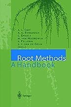 Mejor Root Methods A Handbook de 2021 - Mejor valorados y revisados