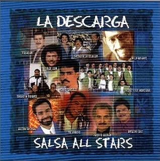 Descarga: Salsa All Stars