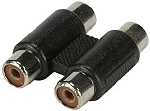 SF Cable, Dual RCA Inline Coupler