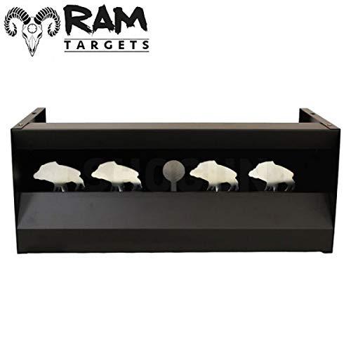 RAM Target Wild Boar Schietkast