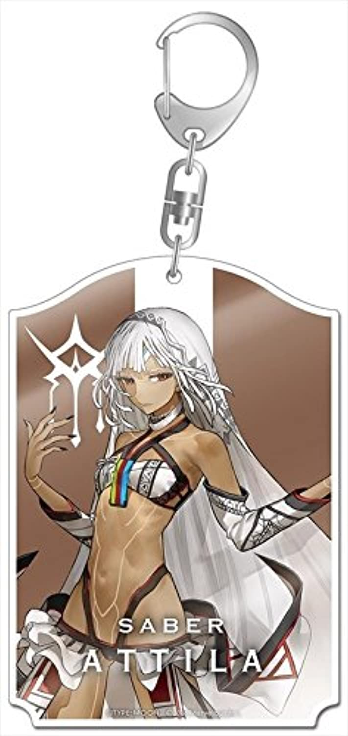 Fate   EXTELLA Altera deca acrylic key chain