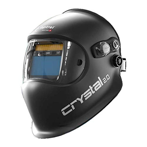 Optrel Crystal 2.0 Auto-Darkening Welding Helmet 1006.901