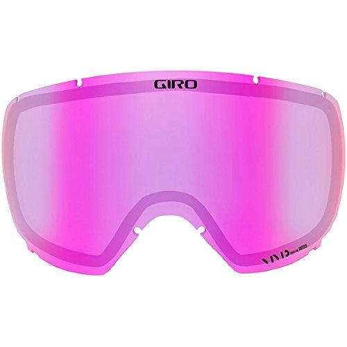 Giro 2018 Onset Ski Goggle - Replacement Lens - VIVID Pink - 8052800