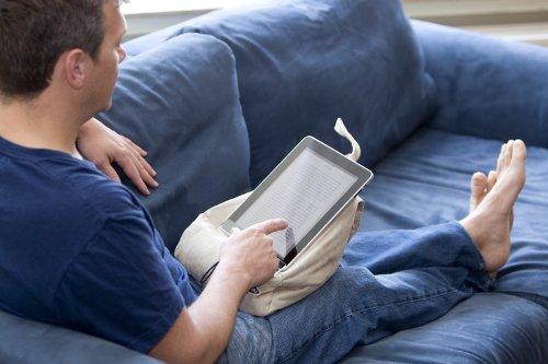 Book Seat Lesesack/Buchkissen - 5