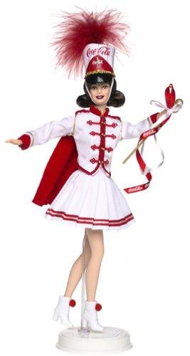 Barbie Coca-Cola Collector Doll