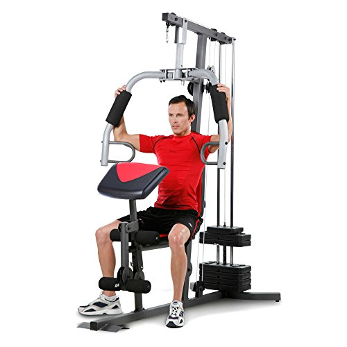Weider 2980 214 Lb Stack Home Gym