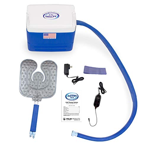 Polar Active Ice 3.0 Cold Therapy Ice Machine...