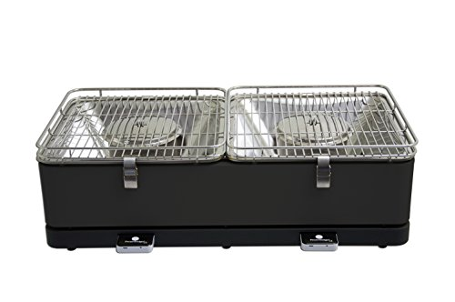 Feuerdesign 4260429920167 Grill und Grillzange