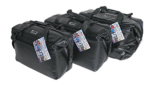 AO Coolers Carbon Series Soft Cooler, 3 Pack