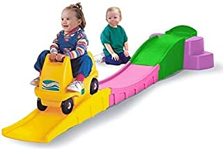 GALBALGAMAR UP AND DOWN ROLLER COASTER FOR KIDS