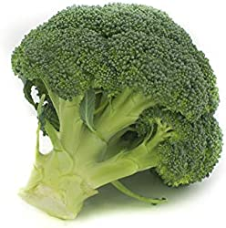 Fresh Produce Broccoli, 2 Count