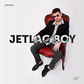 Jetlag Boy